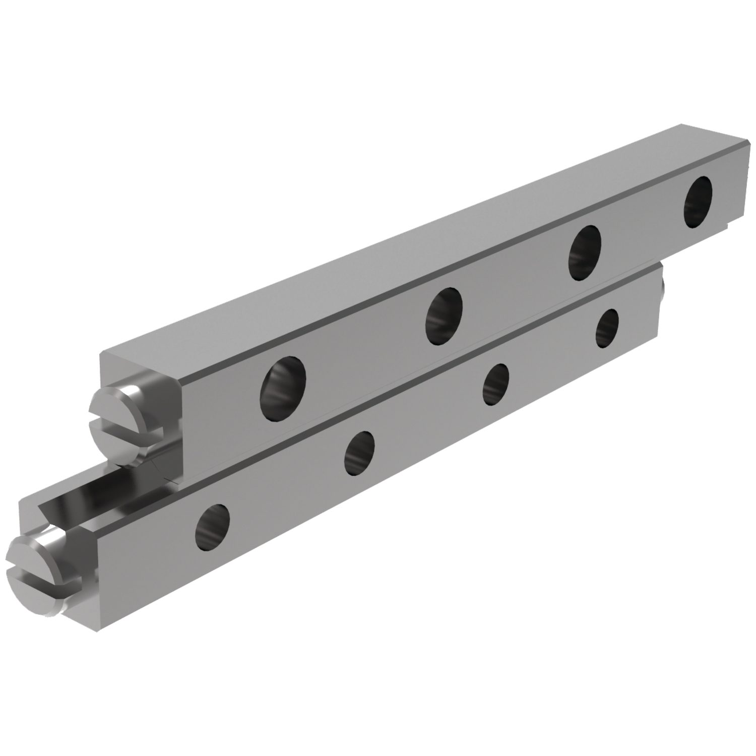 Stainless Crossed Roller Rail Sets