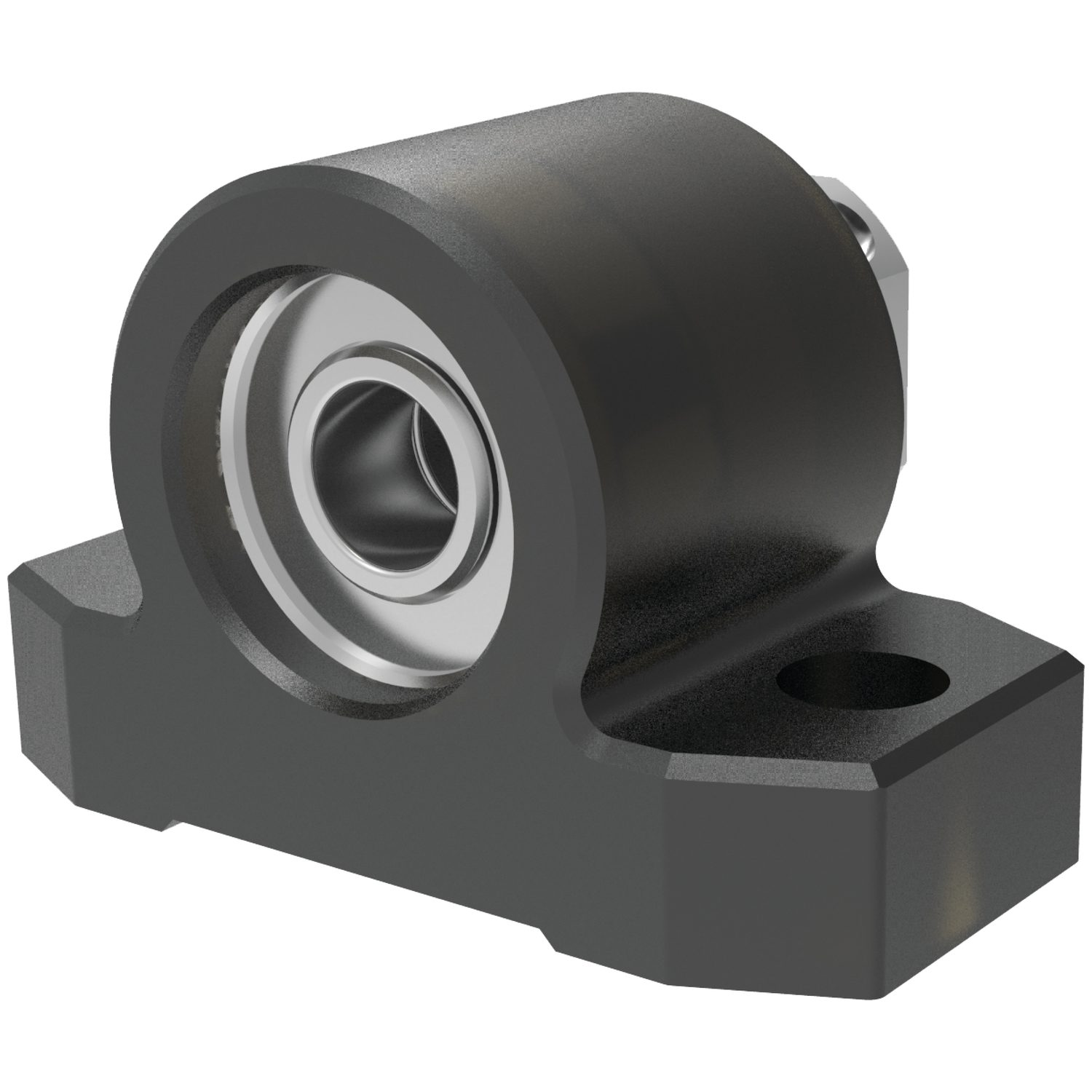 Miniature Bearing Supports