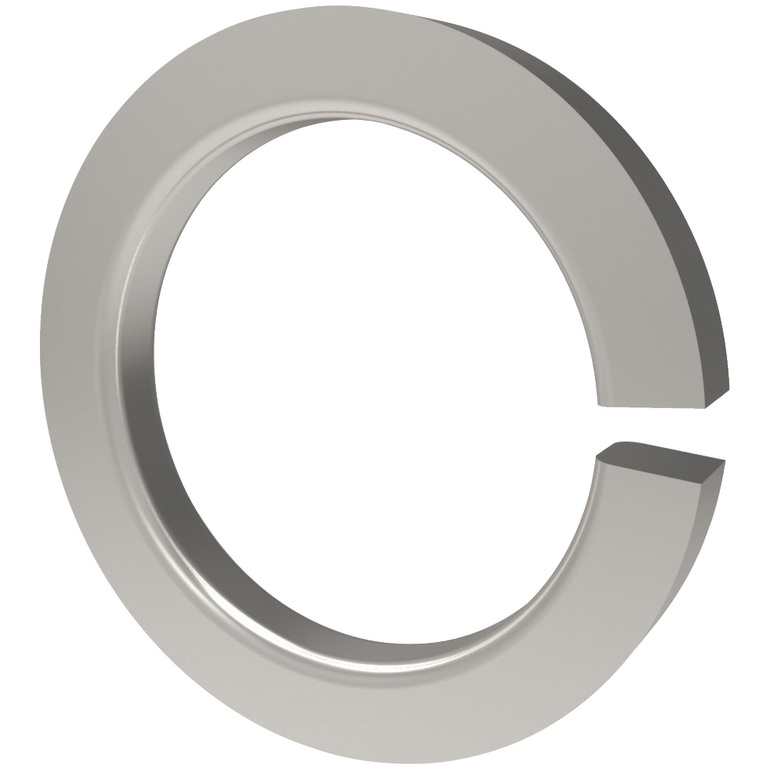 Rect. Section Washers